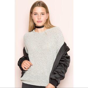 🆕Brandy Melville Sweater